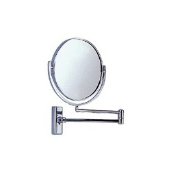 Samuel Heath Double Arm Reversible Pivotal Mirror L114