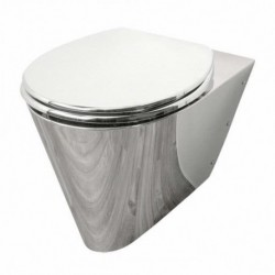 miniLoo Wall Mounted Toilet