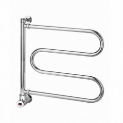 Fifth Avenue  Wall-Mounted Towel Warmer W500