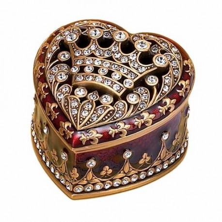 Royale Heart Box 8102/2
